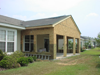 Porch Outfitters Home Additions Porch Enclosures Sunrooms