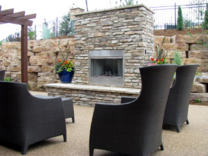 Out Door Fireplaces | Fire Pits Charleston SC | Savannah GA