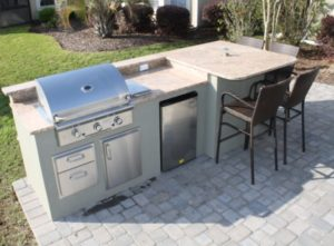 Outdoor Kitchens Savannah GA