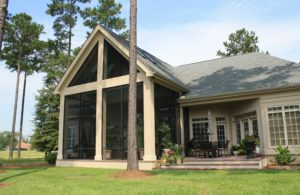 Home Addition Contractors Hilton Head SC