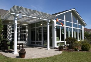 Sunroom Contractor Savannah GA
