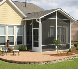 Patio Enclosures Hilton Head SC