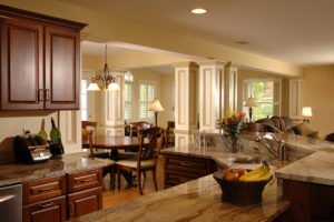 Kitchen Remodeling Contractors Hilton Head SC