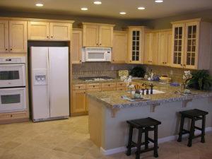Kitchen Remodel Bluffton SC