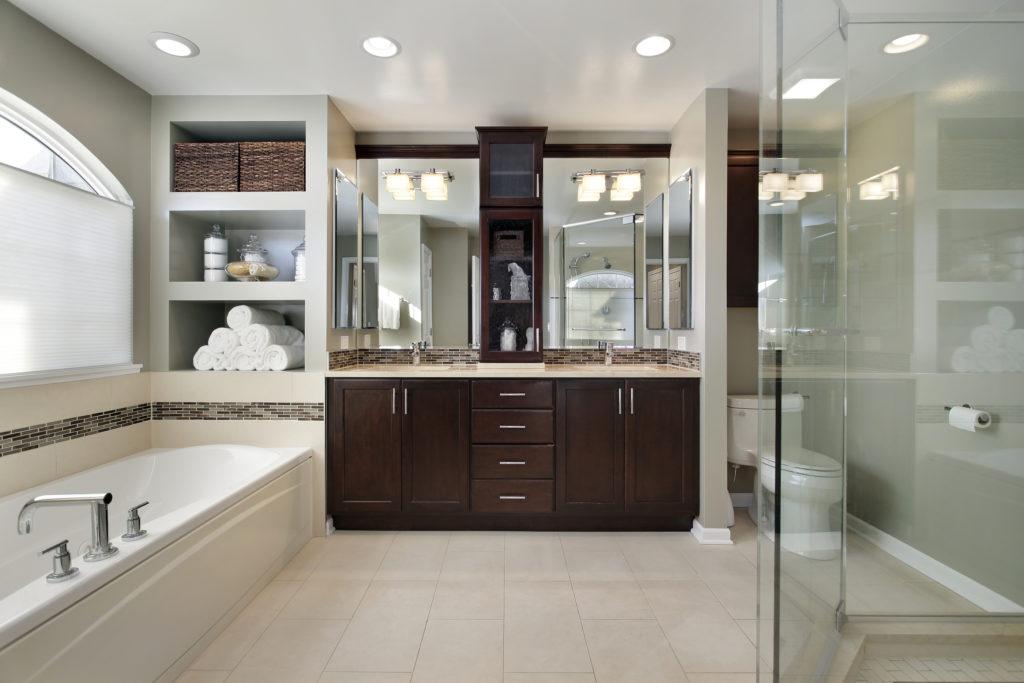 Bathroom Remodel Hardeeville SC