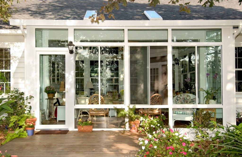 Sunroom Contractors Hilton Head SC