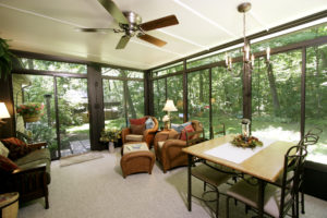 Sunroom Builder Savannah GA