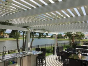 Pergola Builder Savannah GA