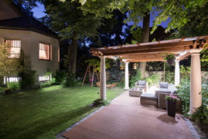 Pergola Builders Bluffton | Porch Outfitters